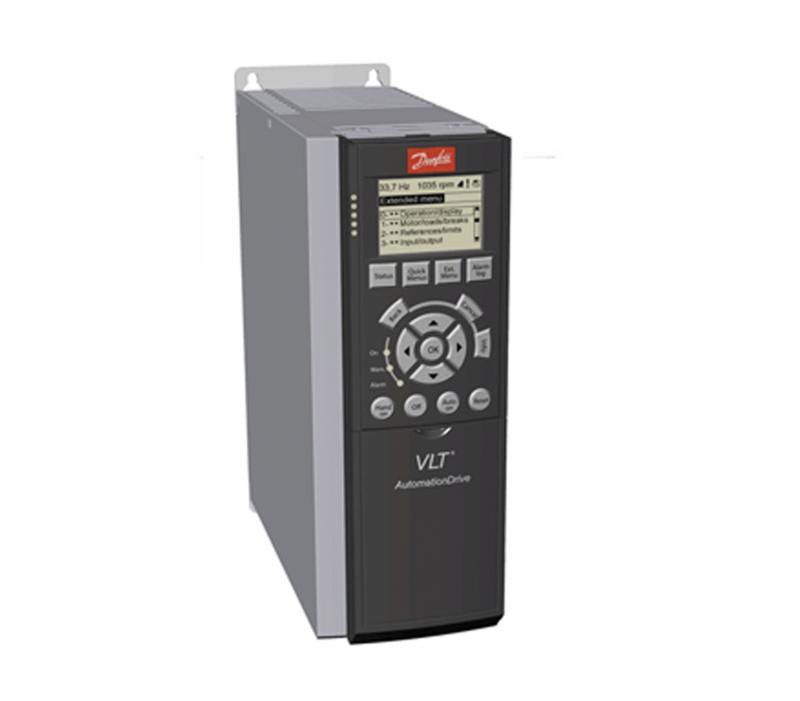 Automation Drive FC 302