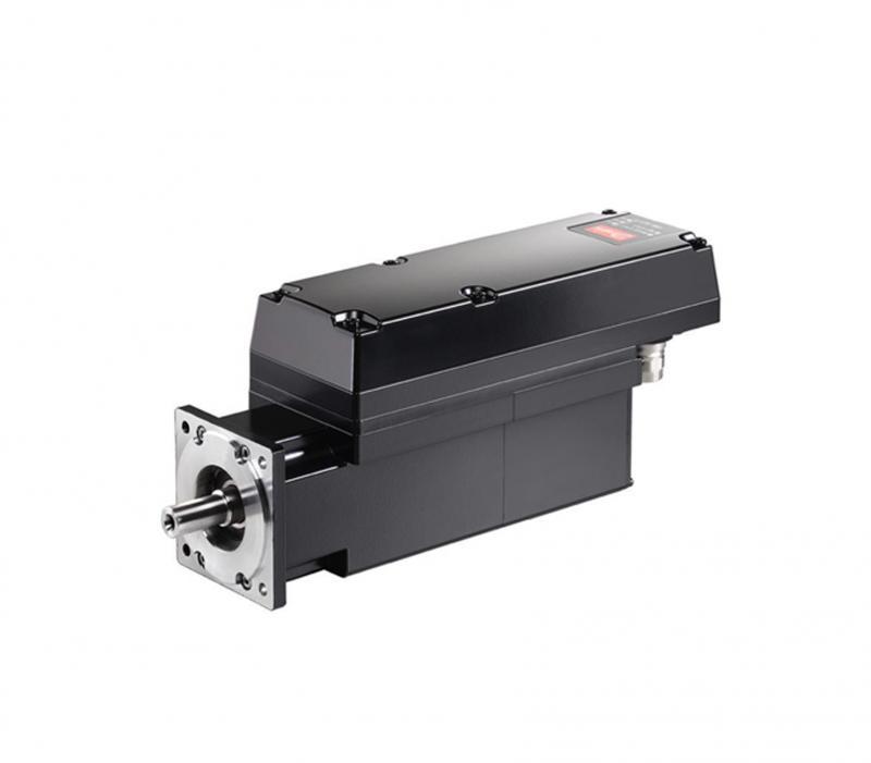 Integrated Servo Drive ISD 510