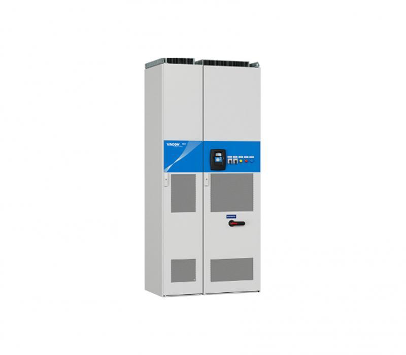 VACON NXP Air Cooled Closde Drive