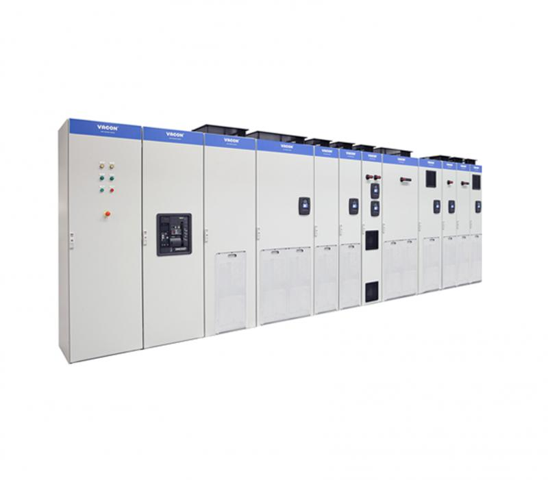VACON NXP System Drive