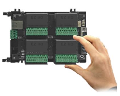EZPLC Modular